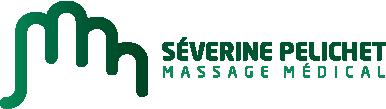 Séverine Pelichet Massage Médical Logo